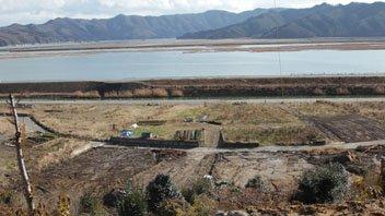 震災前、千葉さんの自宅が在った場所