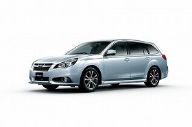 レガシィ TOURING WAGON2.5i B-SPORT EyeSight G Package