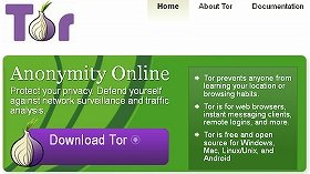 ネット上で誰でも手に入れられる「Tor」