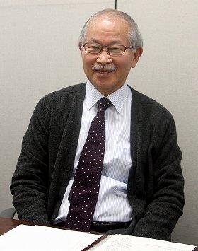 システム技術研究所・槌屋治紀所長は「再生可能エネルギー」(renewable energy)という訳語を日本に初めて持ち込んだことでも知られている