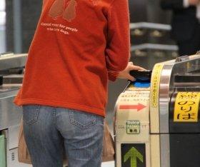 都市圏ではすでにICカードが主流となりつつあるが…(イメージ)