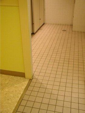 62歳逮捕男、女子トイレ侵入(イメージ画像)