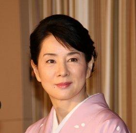 吉永小百合さん。今も「サユリスト」は格別な思いを抱く。2010年3月撮影