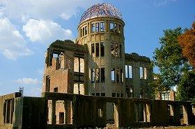 「原爆は正しかった」との意見には反発が根強い