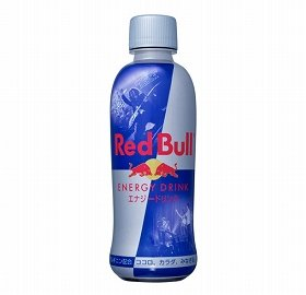 自主回収となった「Red Bull ENERGY DRINK 330ml PET」