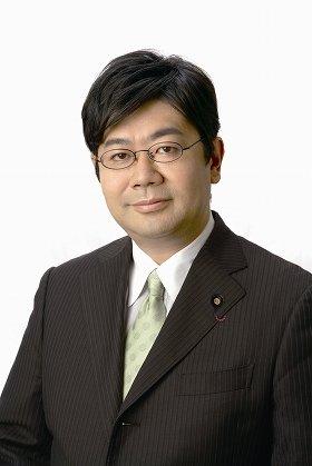 山田太郎参議院議員