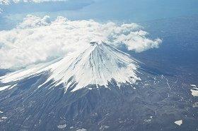 「世界文化遺産」登録が決まった富士山。今後の課題は…?