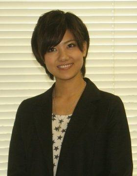週刊文春に「お泊まり愛」を指摘された宮澤佐江さん(2011年4月撮影)