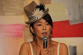 切りたて「美奈子ヘアー」の中島さん