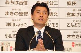 細野氏の指摘は果たして正しいのか(2012年12月撮影)