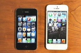 国産メーカーがiPhoneに対抗する手は何か