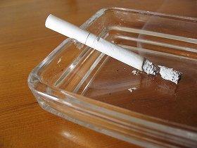 煙が出なくても周囲に害を及ぼすのか