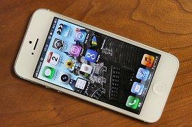 新型iPhoneで逆転を目指す