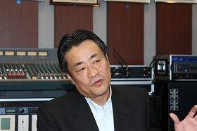 日比野社長は、「海外でも積極的にライブを手がけたい」と、熱く語る。