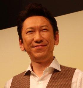 布袋寅泰さん(13年2月撮影)