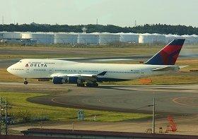 米航空会社は機内の無線LANの整備を進めている