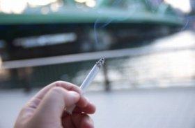 いきすぎた嫌煙も…(写真はイメージ)