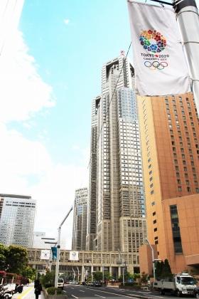 めでたい東京五輪も、さっそく詐欺の「ネタ」に(イメージ)