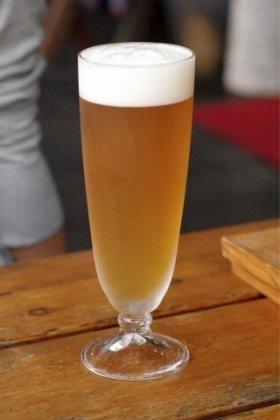 いま、ビールが熱い