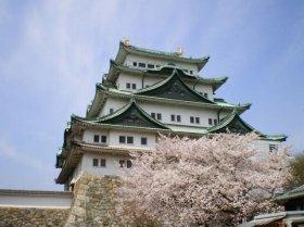 名古屋は生活に便利で住環境がよく「住みやすい」(写真は名古屋城)