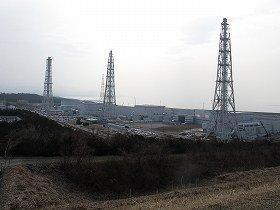 東京電力柏崎刈羽原発でも再稼働の準備を進めている