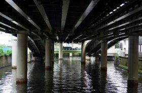 高速道路の老朽化が進む(写真はイメージ)