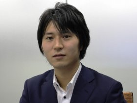 薄型テレビ市場は2013年が「底」という、GfKジャパンの山形氏