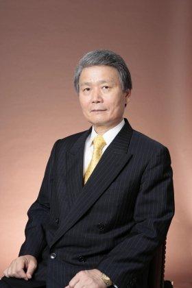 経団連次期会長に内定した榊原定征氏(東レ提供)