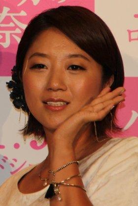 美奈子さん(13年8月撮影)