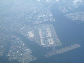 羽田空港が近くなる?