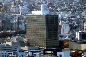 NHKの会長発言が波紋を広げている