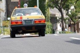 4月以降、東京都内から「格安タクシー」がいなくなる…(写真はイメージ)