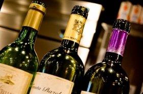 ワインが安くなる?
