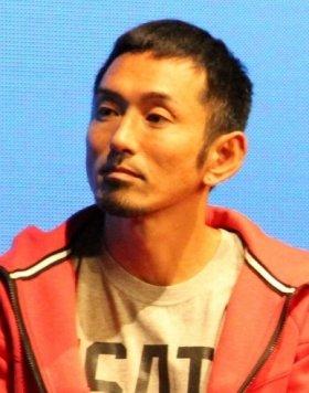 為末大さん(13年10月撮影)