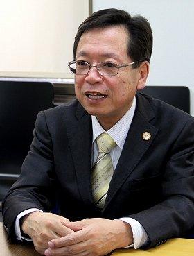 「日本仲人協会」理事長・中西圭司氏