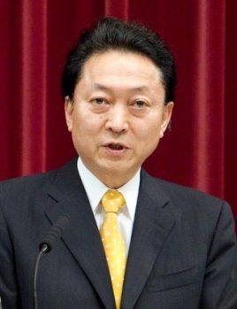 鳩山氏は「辺野古回帰」表明直後に首相を辞任した