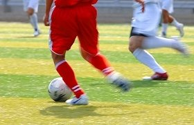 マイナビウーマンの調査では「サッカー部」が辛勝