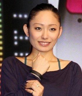 「ミキティ」呼びに違和感(2013年10月撮影)