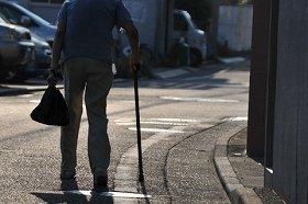 「行方不明」となる高齢者を救える仕組みを