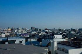 都市部で「空き家」急増(写真はイメージ)