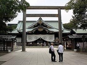例年に増して韓国が靖国参拝への批判を強めている