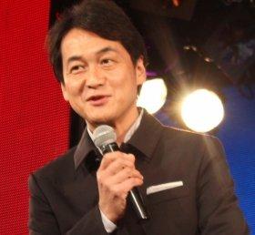 夏野氏の発言に異論(13年10月撮影)