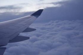 機上の人ともつながれる(画像はイメージ)