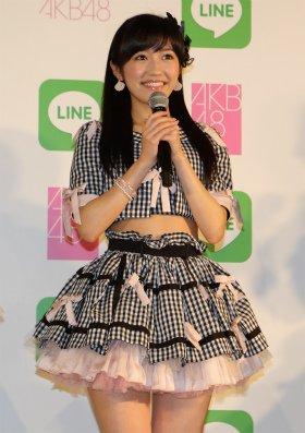 渡辺さんに代表される「正統派アイドル」復権求める声も