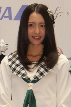 HKT48の森保(もりやす)まどかさんは得票数を3.4倍に増やして11位にランクイン。上位16位の「選抜」圏内に入った