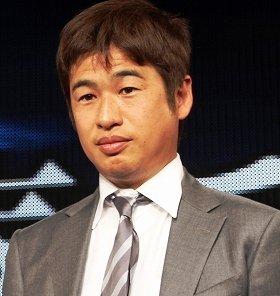新会社会長は川上量生氏(14年4月撮影)