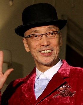 テリー伊藤さんの発言にオタク怒り(2008年6月撮影)
