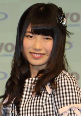 ラジオ番組で事件についてコメントしたAKB48の横山由依さん