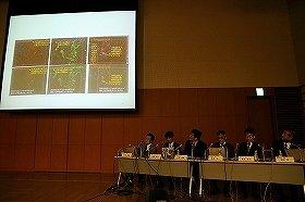理研の調査委員会は小保方氏の論文で2件の「研究不正」を認定した