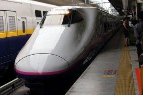 日本の新幹線は英国でも注目されている